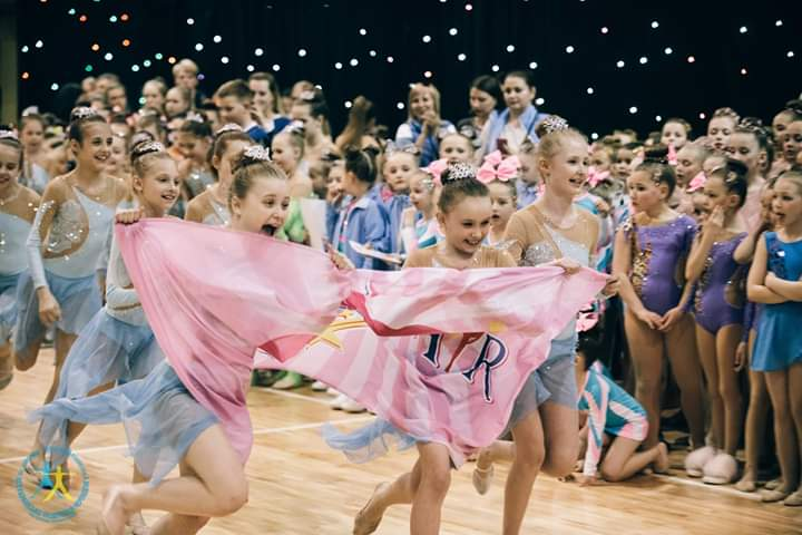 Чемпіонат України з черліденгу серед школярів та студентів пройшов у м.Львові